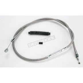 Barnett High-Efficiency Stainless Steel Clutch Cable - 102-30-10009HE