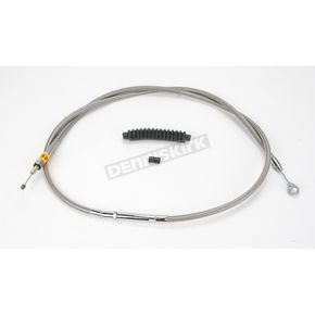 Barnett High-Efficiency Stainless Steel Clutch Cable - 102-30-10009HE6