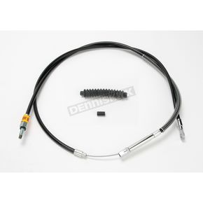 Barnett High-Efficiency Black Vinyl Clutch Cable - 101-30-10010HE6