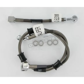 Russell Renegade Brake Line Kit - R09379B