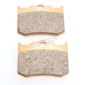 EBC Double H Sintered Metal Brake Pads - FA420HH