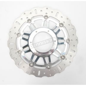 EBC Polished Pro-Lite Contour Brake Rotor - MD1137SCC