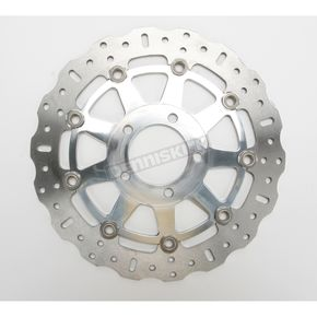 EBC Polished Pro-Lite Contour Brake Rotor - MD3089SCC