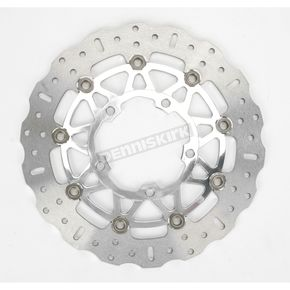 EBC Polished Pro-Lite Contour Brake Rotor - MD3091SCC
