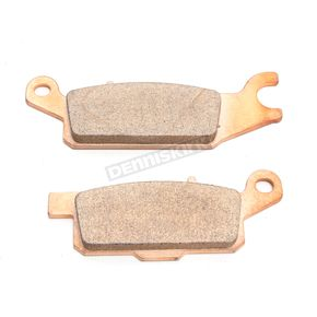 EBC SV Severe Duty Sintered Metal Brake Pads - FA445SV