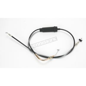Parts Unlimited Custom Fit Throttle Cable - 0650-0690