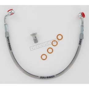 Goodridge Rear OEM-Style Brake Line Kit - HD9295-A