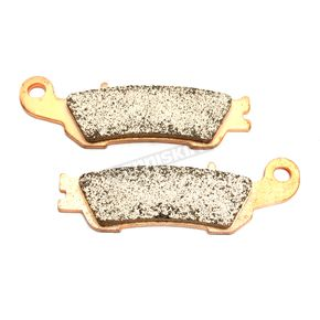 EBC Race Sintered Metal MXS Brake Pads - MXS450
