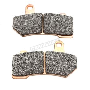 EBC Front or Rear EP Extreme Performance Sintered Brake Pads - EPFA409HH