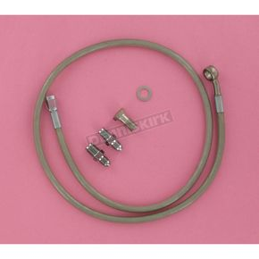 Race Shop Inc. Extended Length Brake Line - BL-5