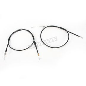 Race Shop Inc. Extended Throttle Cable - TC-5