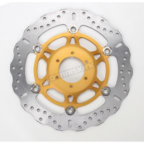 EBC Front SD System Pro-Lite Contour Brake Rotor - MD1014XC