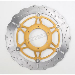 EBC Front SD System Pro-Lite Contour Brake Rotor - MD1137XC