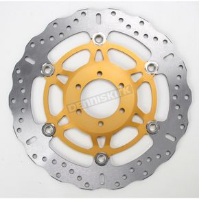 EBC Front SD System Pro-Lite Contour Brake Rotor - MD2001XC
