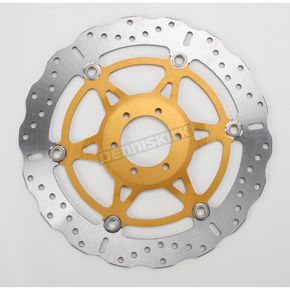EBC Front SD System Pro-Lite Contour Brake Rotor - MD2003XC