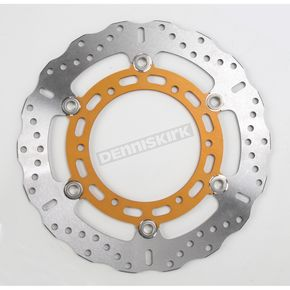 EBC Front SD System Pro-Lite Contour Brake Rotor - MD2074XC