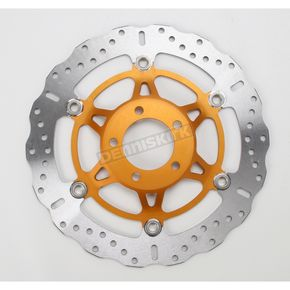 EBC Front SD System Pro-Lite Contour Brake Rotor - MD3006XC