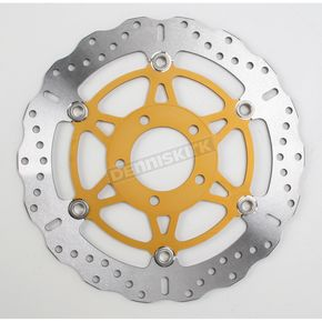 EBC Front SD System Pro-Lite Contour Brake Rotor - MD3088XC