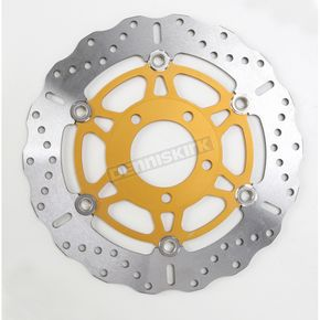 EBC Front SD System Pro-Lite Contour Brake Rotor - MD3090XC