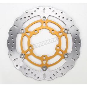 EBC Front SD System Pro-Lite Contour Brake Rotor - MD3091XC