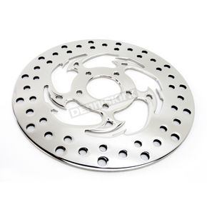 RC Components 11.5 in. Savage One-Piece Brake Rotor - ZSS115-85C-F2K