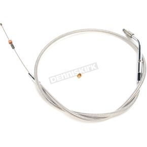 Barnett 34 in. Stainless Steel Idle Cable - 102-30-40022