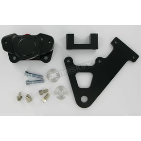 GMA Engineering Custom 2-Piston Brake Caliper - GMA-103FLTSB