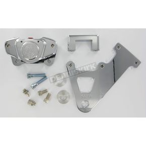 GMA Engineering Custom 2-Piston Brake Caliper - GMA-103FLTSC