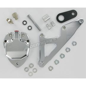 GMA Engineering Custom Single-Disc Brake Caliper - GMA-200EC