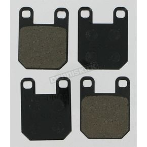 GMA Engineering Brake Pads for GMA Calipers - Style F - GMAFPADS