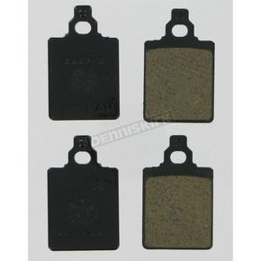GMA Engineering Brake Pads for GMA Calipers - Style BP - GMABPPADS