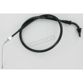 Push Throttle Cable - 05-0342