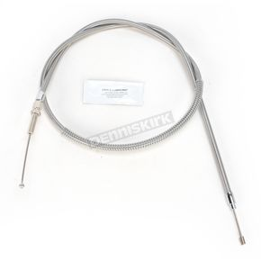 Barnett High-Efficiency Stainless Steel Clutch Cable - 102-30-10014+6