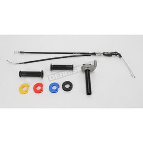 Motion Pro Revolver Throttle Kit - 01-2634