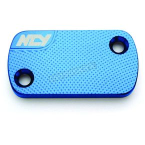 NCY Blue Scooter Brake Reservoir Cover  - 08001011