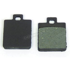 Scooter Works Scooter Brake Pads - 494097
