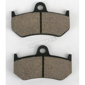 Kimpex Sintered Metal Brake Pads - 05-450FM