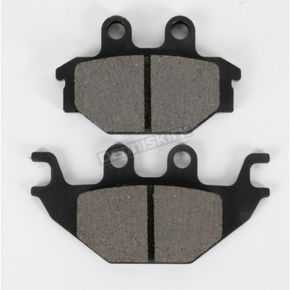 EBC Front or Rear Sport Carbon X Brake Pads - FA377X