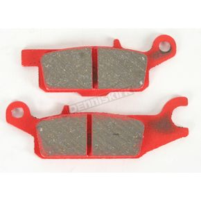 EBC Front Left or Rear Right Severe Duty Brake Pads - FA443X