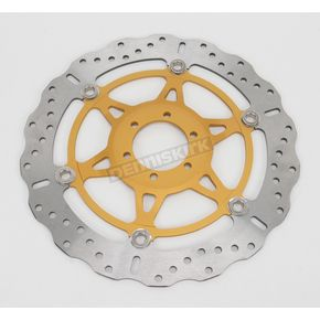 EBC Front SD System Pro-Lite Contour Brake Rotor - MD614XC