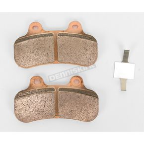 Jay Brake Brake Pads for 11.5 in. Rotor Calipers - 300-64A