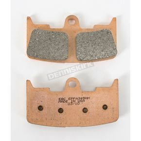 EBC Extreme Performance Brake Pads - EPFA345HH