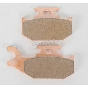 EBC Front Right Severe Duty Brake Pads - FA414SV