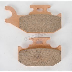 EBC Rear SV Severe Duty Brake Pads - FA428SV