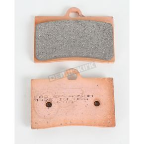 EBC Front Extreme Performance Brake Pads - EPFA95HH