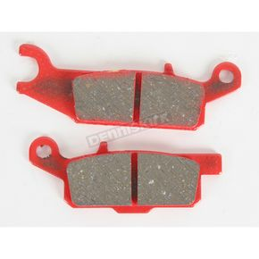 EBC Front Right Long Life Sintered R Brake Pads - FA444X