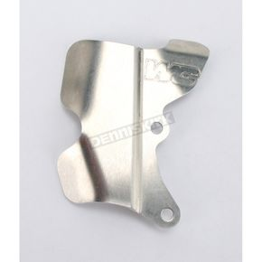 Works Connection Rear Master Cylinder Guard  - 15-265