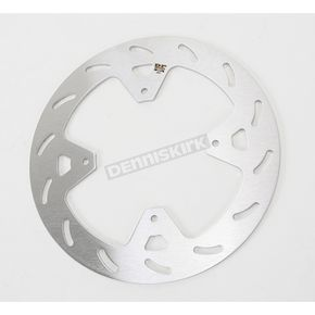 DP Brakes Rear Disc Brake Rotor - DP1117R
