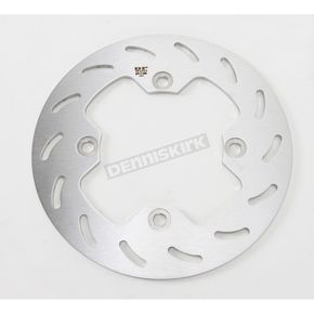 DP Brakes Rear Disc Brake Rotor - DP1119R
