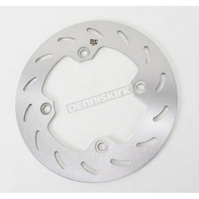 DP Brakes Rear Disc Brake Rotor - DP1218R